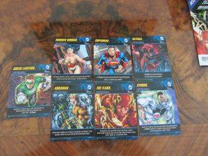 DC-Superhelden