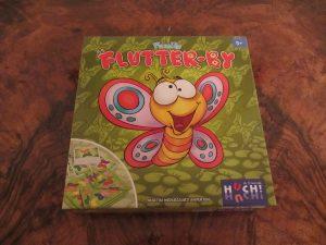 Familie Flutter-By
