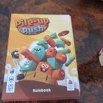 Pile-up Rush