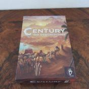 Century - Die Gewürtsstraße