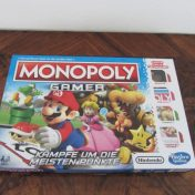 Monopoly Gamer