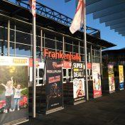 Spielwarenmesse Nürnberg 2017