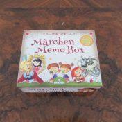 Märchen Memo Box
